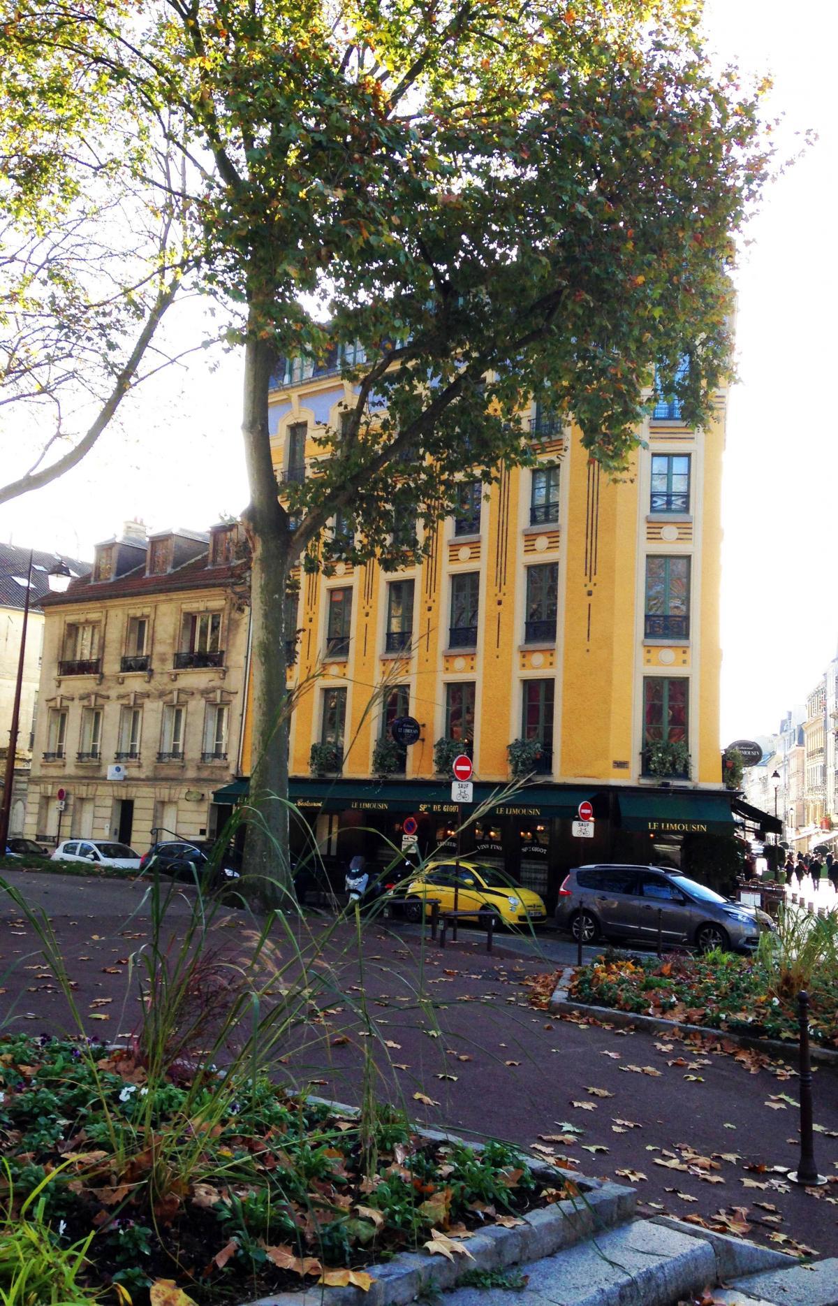 Paris Edit 106