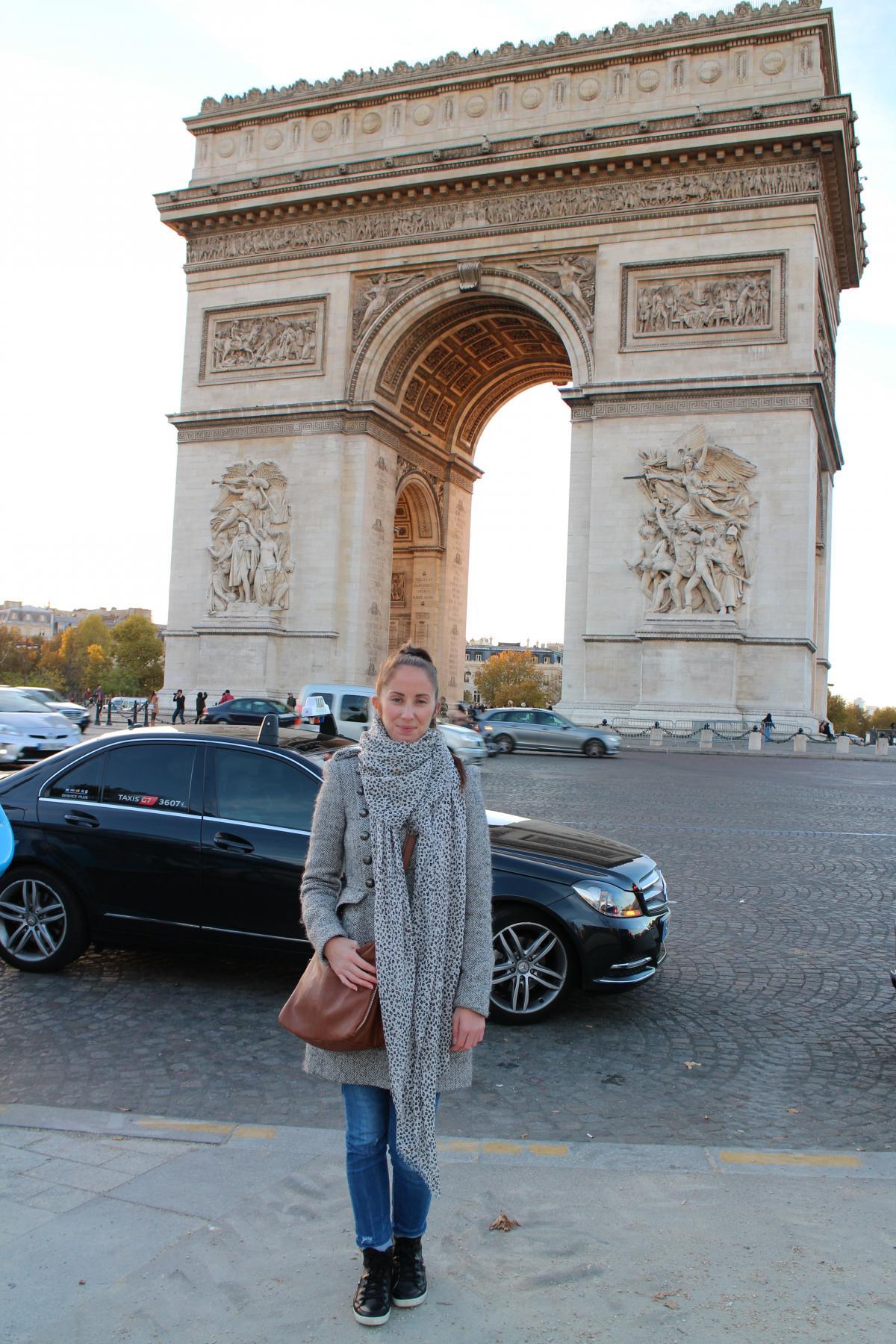 Paris Edit 90