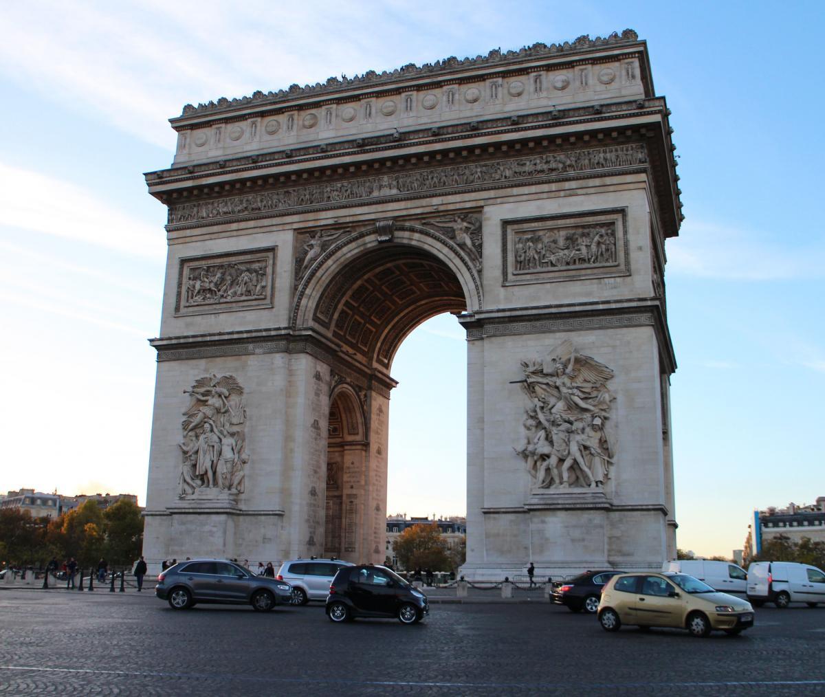 Paris Edit 92