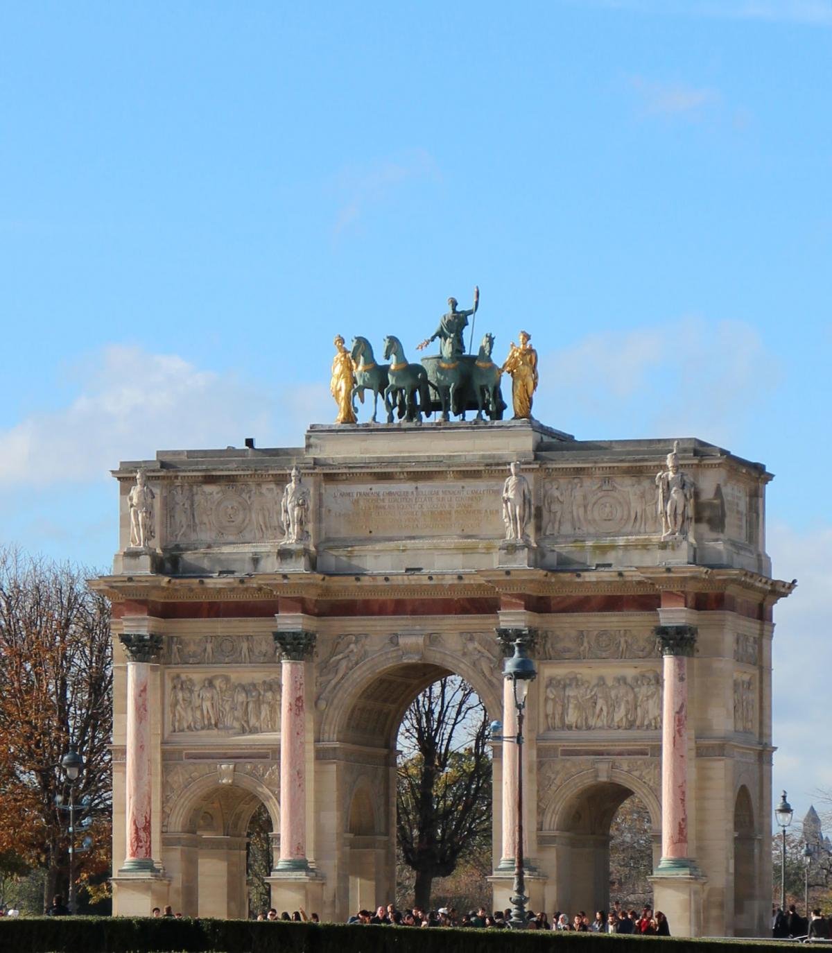 Paris Edit 96