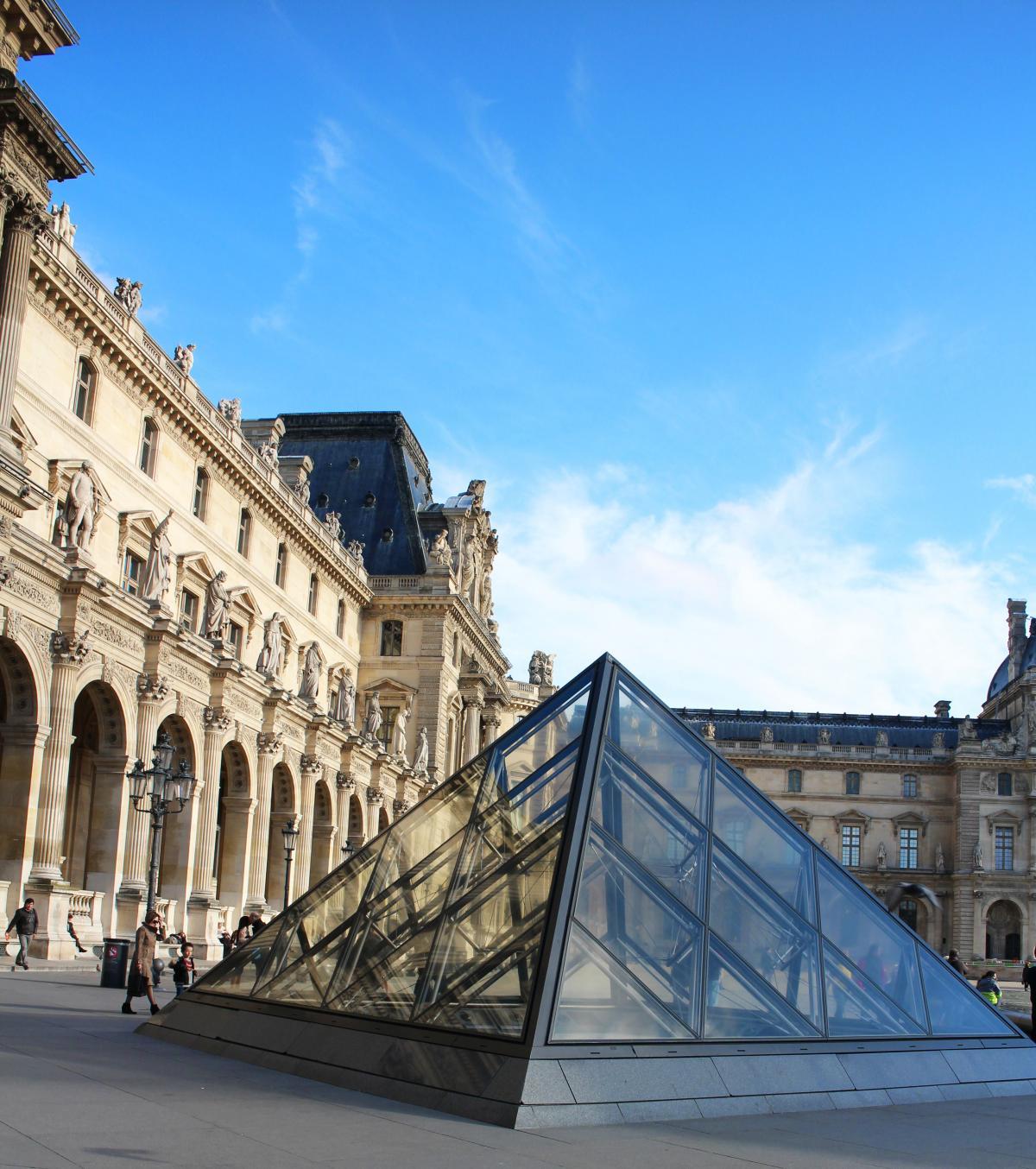 Paris Edit 99
