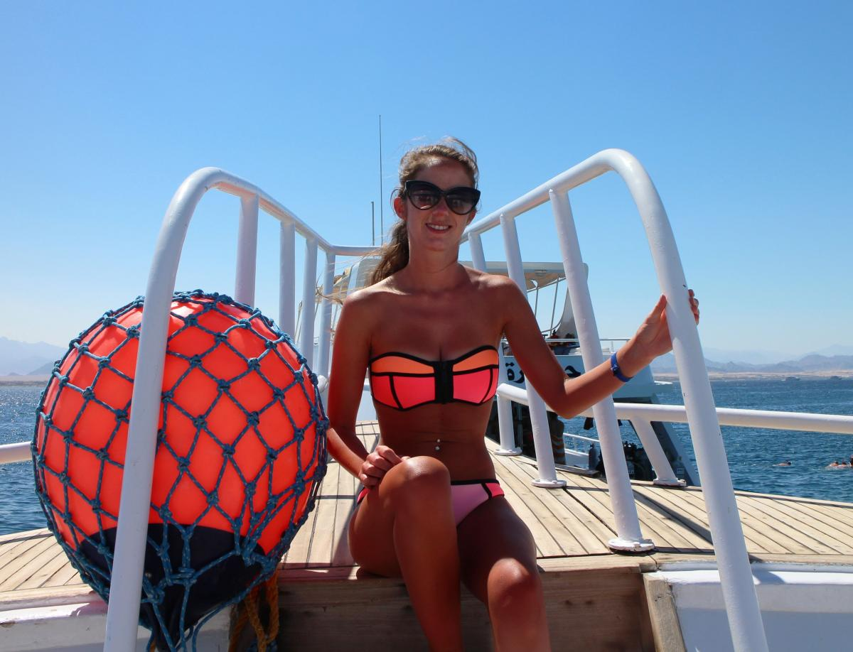 Boat Life 129