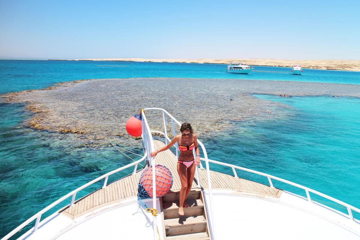 Boat Life 140