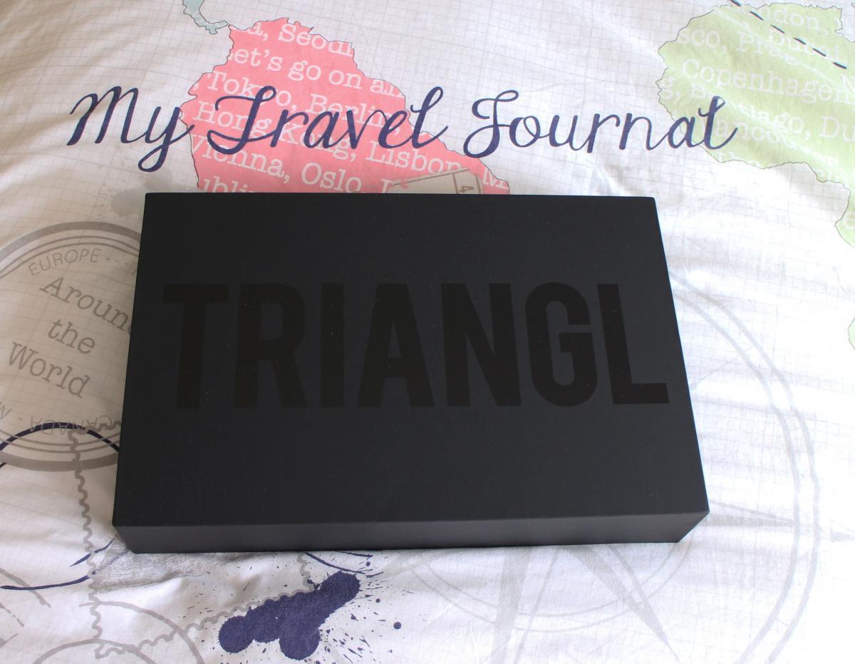 Triangl Box 2