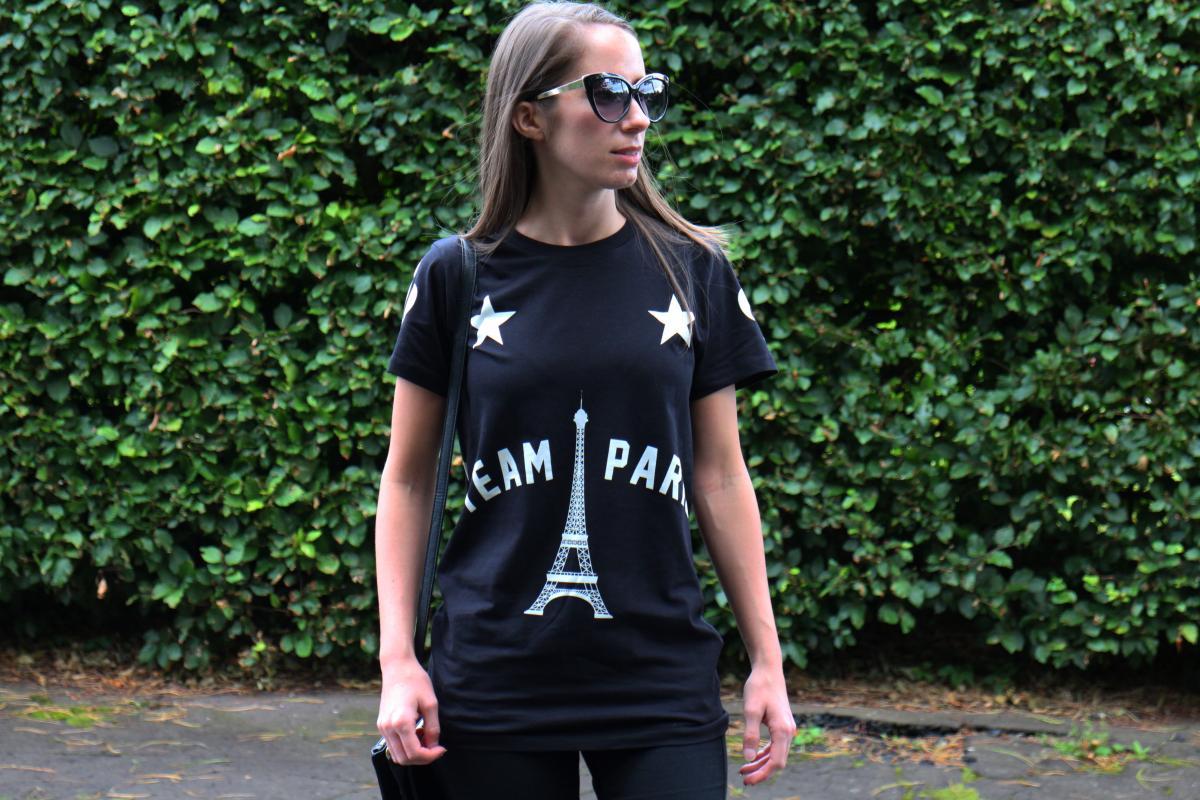 Team Paris 21