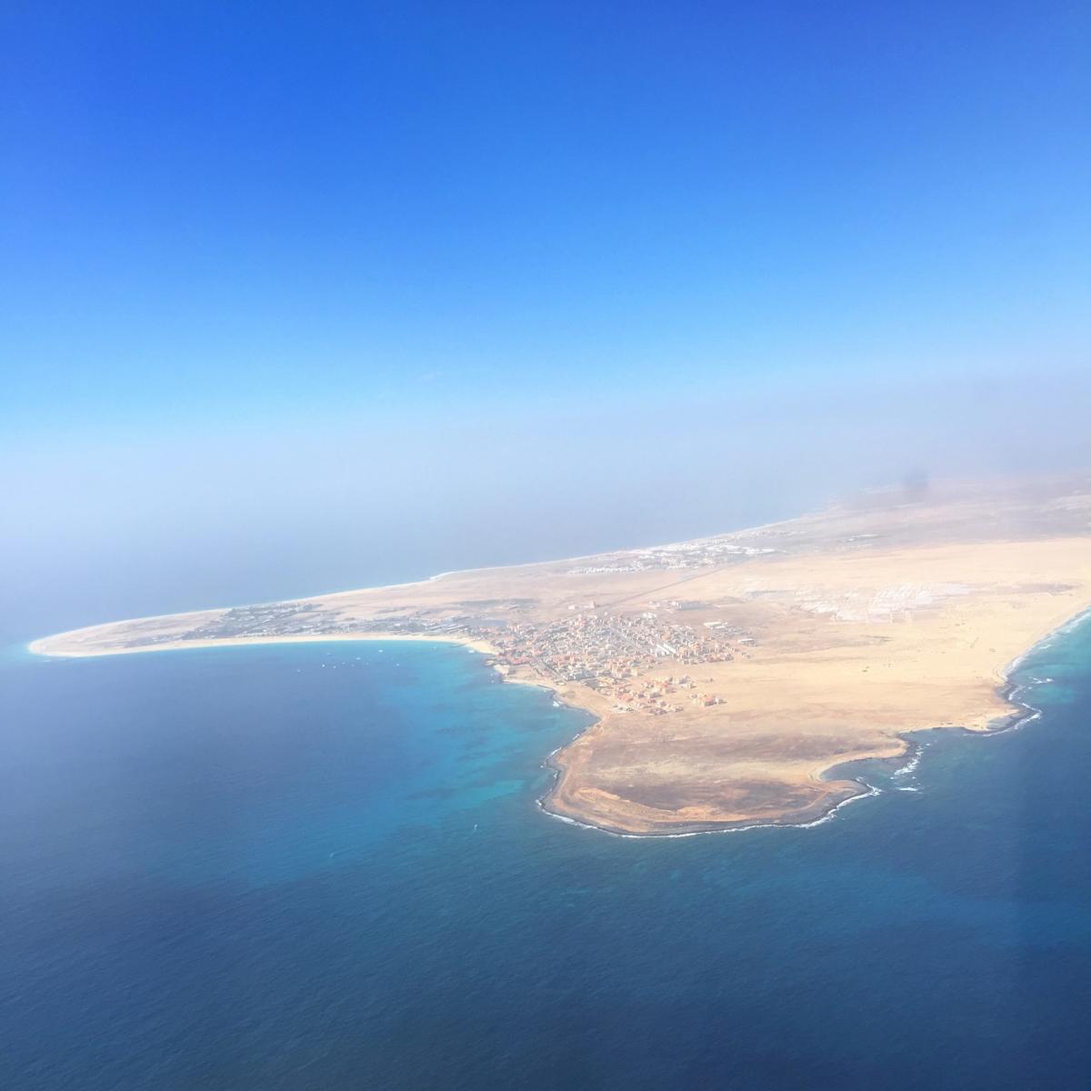 Cape Verde Round Up