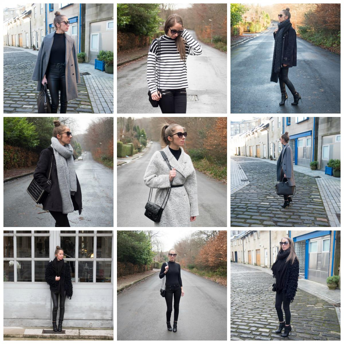 February Outfits 3