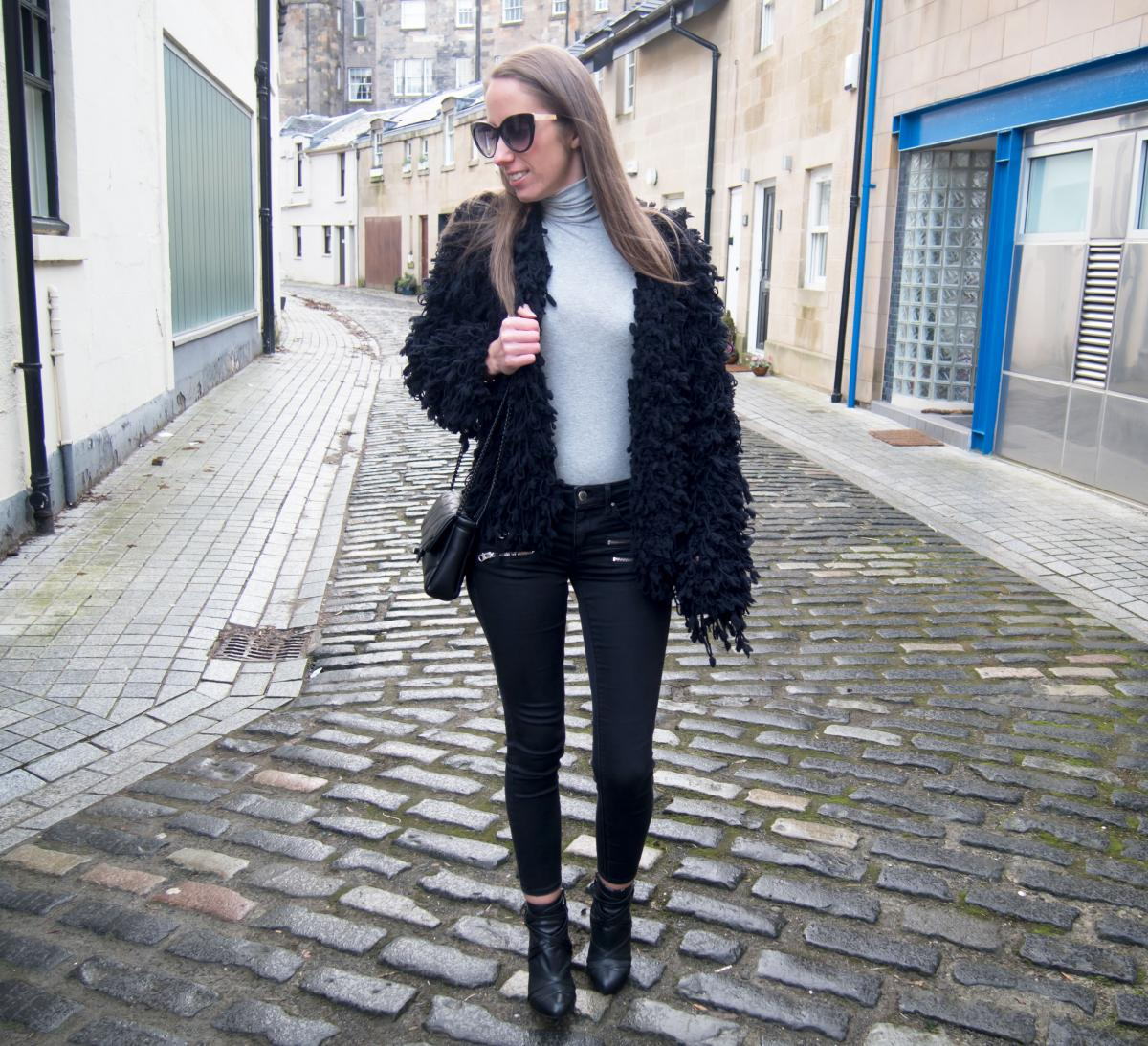 Zara-Black-Cosy-Jacket---ASOS-Bodysuit-10