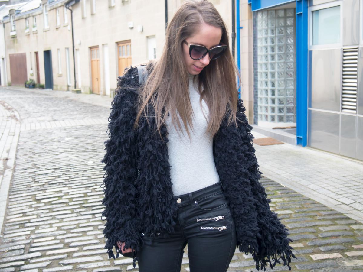 Zara-Black-Cosy-Jacket---ASOS-Bodysuit-7