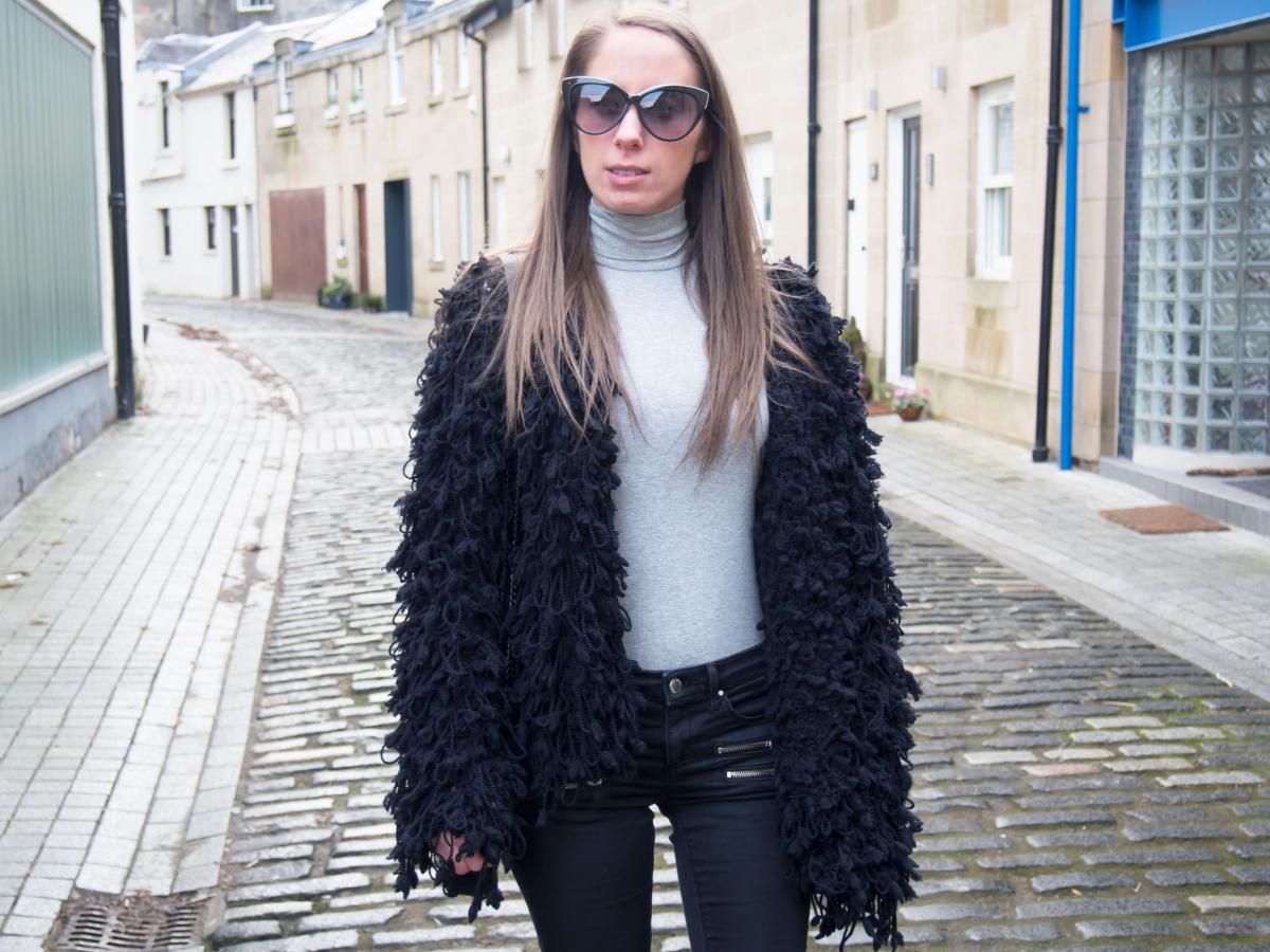 Zara-Black-Cosy-Jacket---ASOS-Bodysuit-9