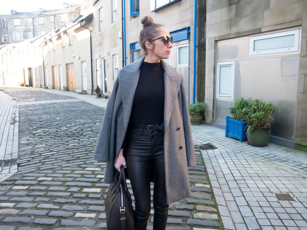Zara-Grey-Structured-Coat-4