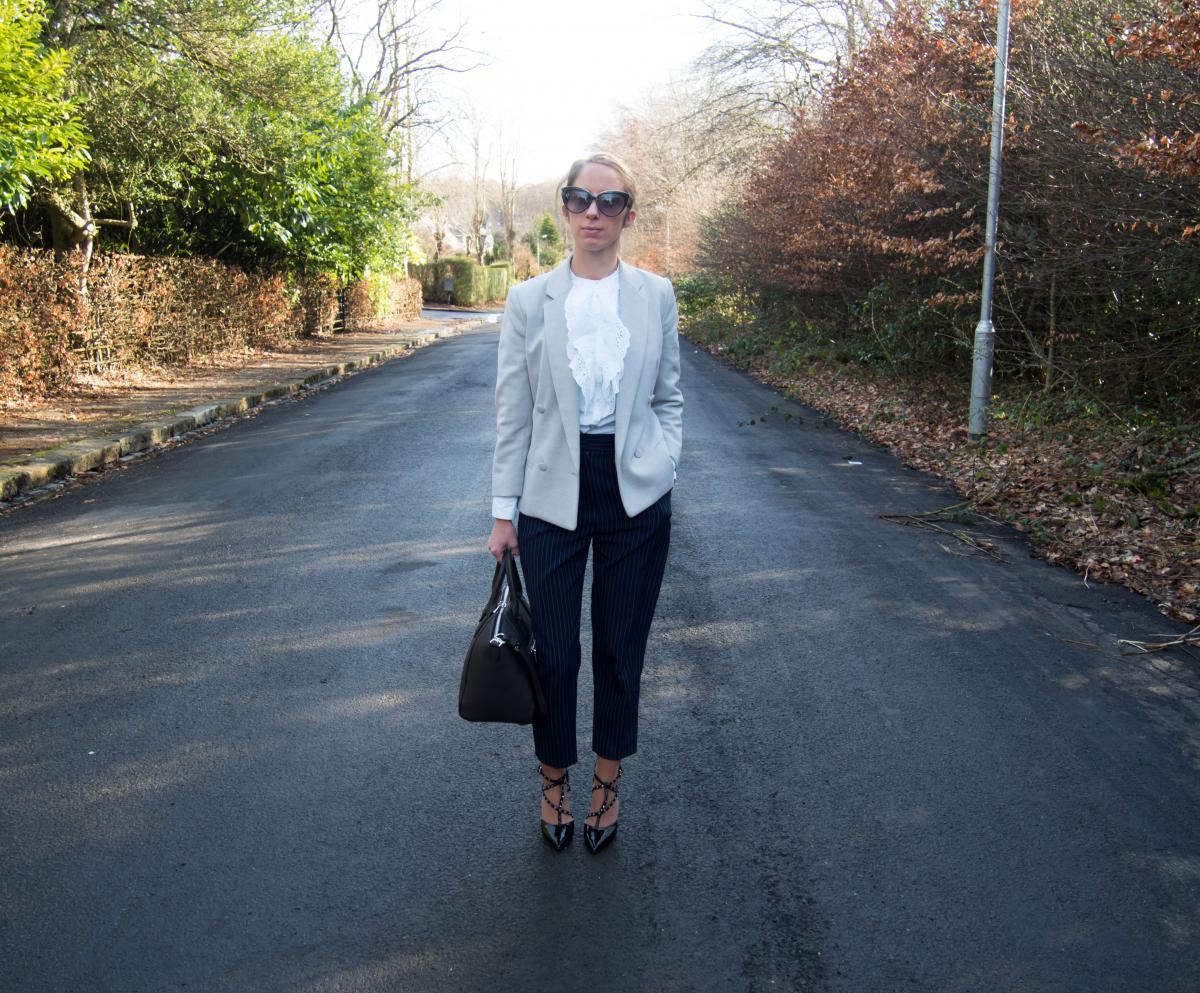 Petite-Paulina---Zara-White-Lace-Shirt-23