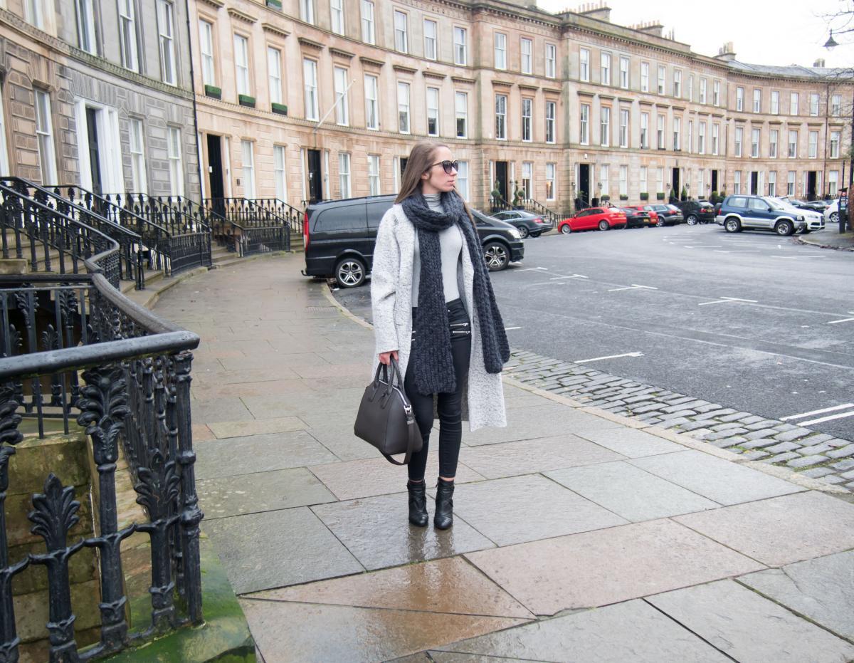 Zara-Grey-Oversized-Coat---Petite-Paulina-27