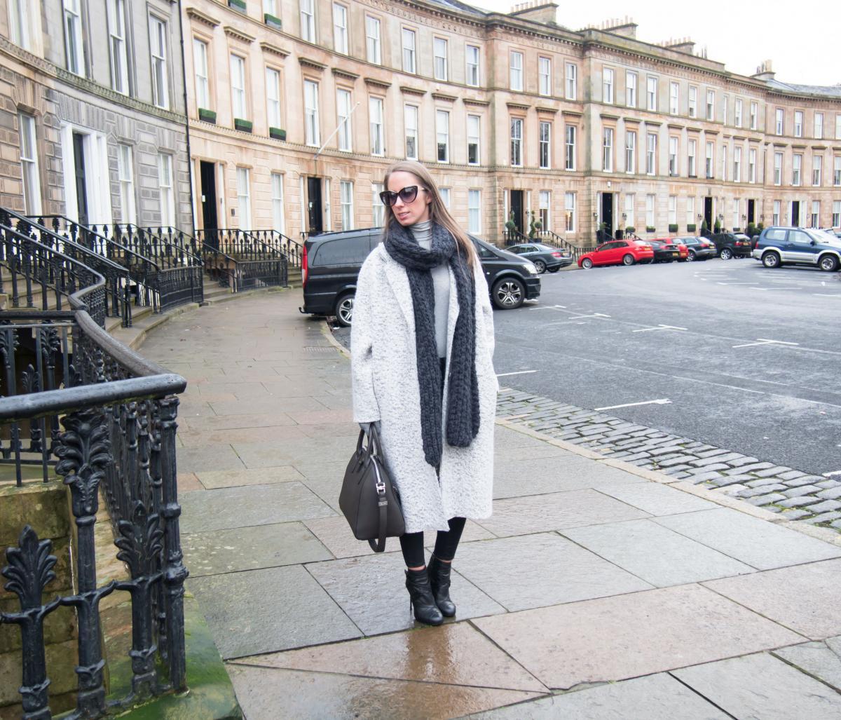 Zara-Grey-Oversized-Coat---Petite-Paulina-31