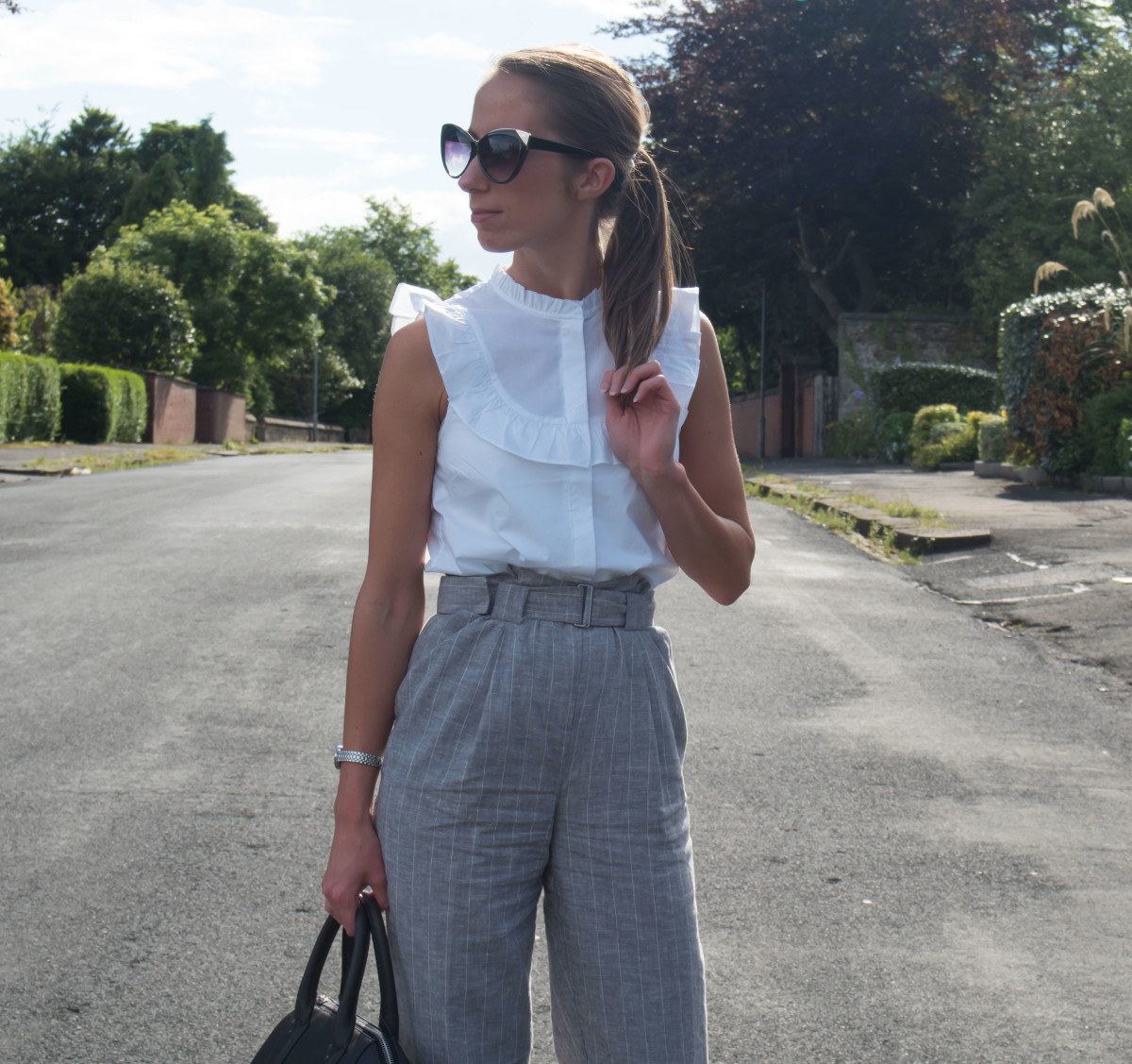 Petite-Paulina---Topshop-High-Waist-Trousers---Workwear-25