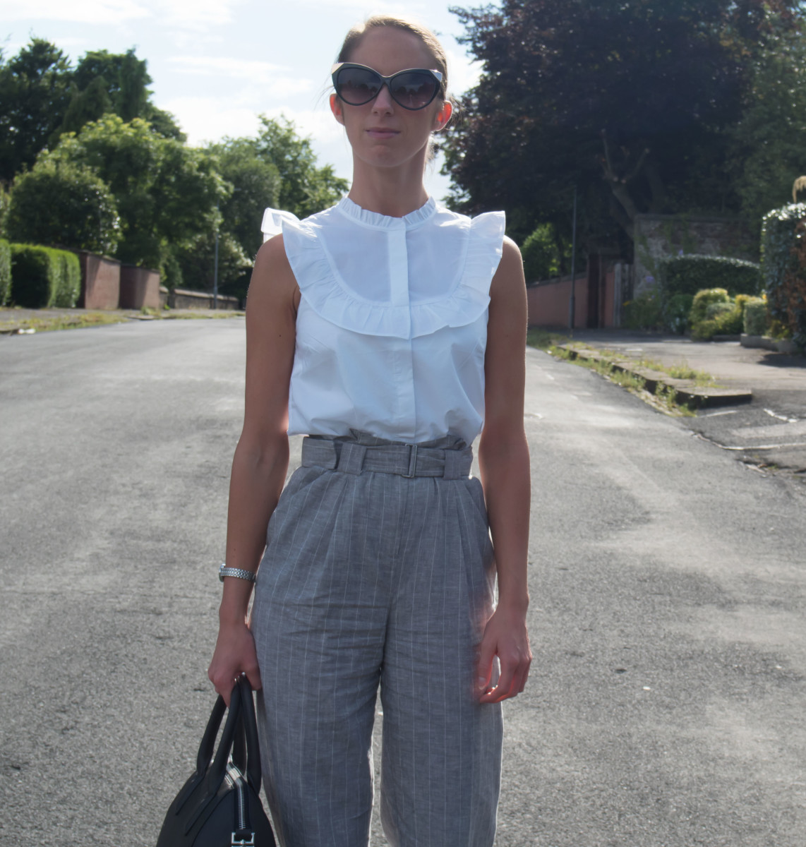 Petite-Paulina---Topshop-High-Waist-Trousers---Workwear-28