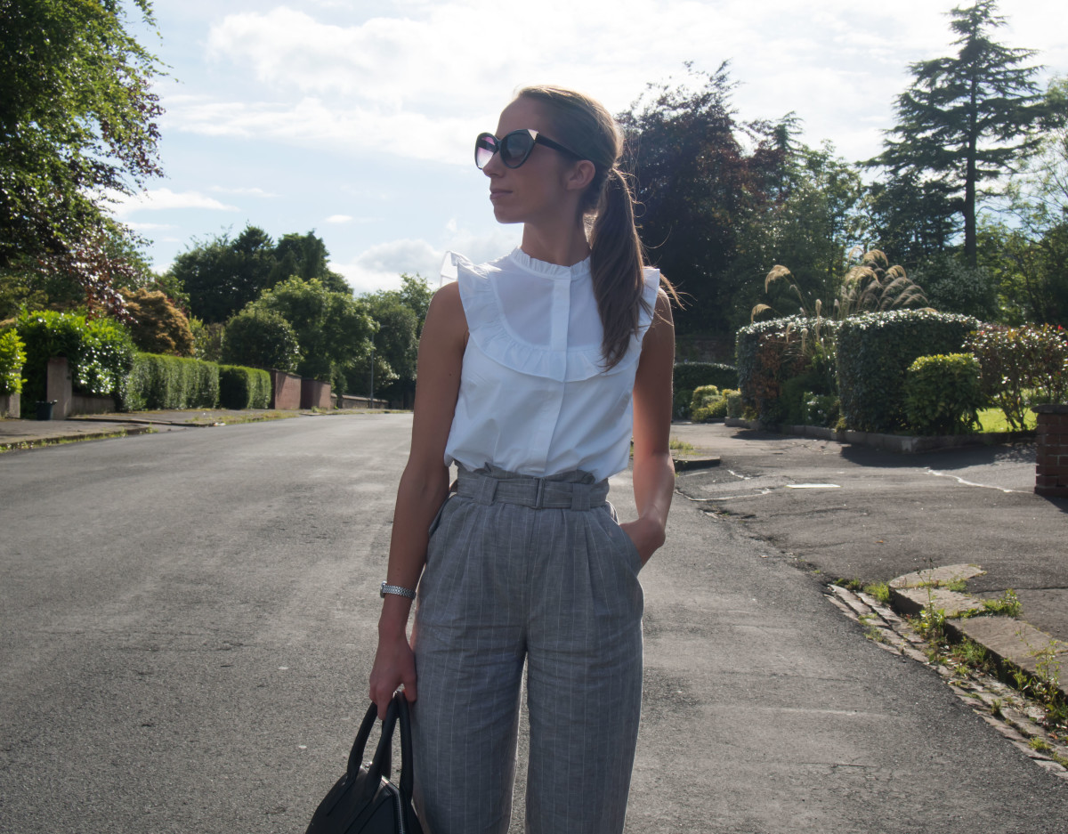 Petite-Paulina---Topshop-High-Waist-Trousers---Workwear-8