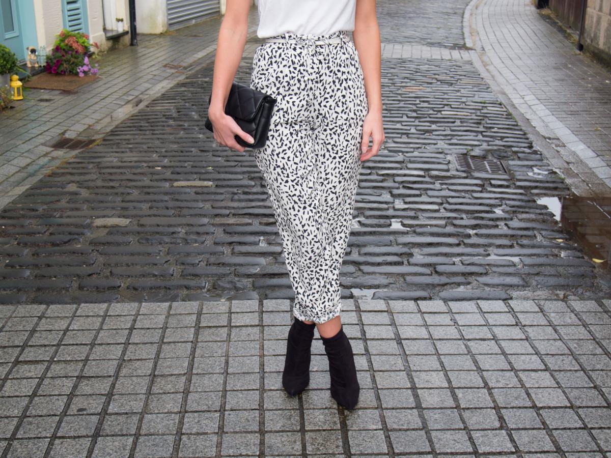 Petite-Paulina---Zara-Black-&-White-Trousers-32