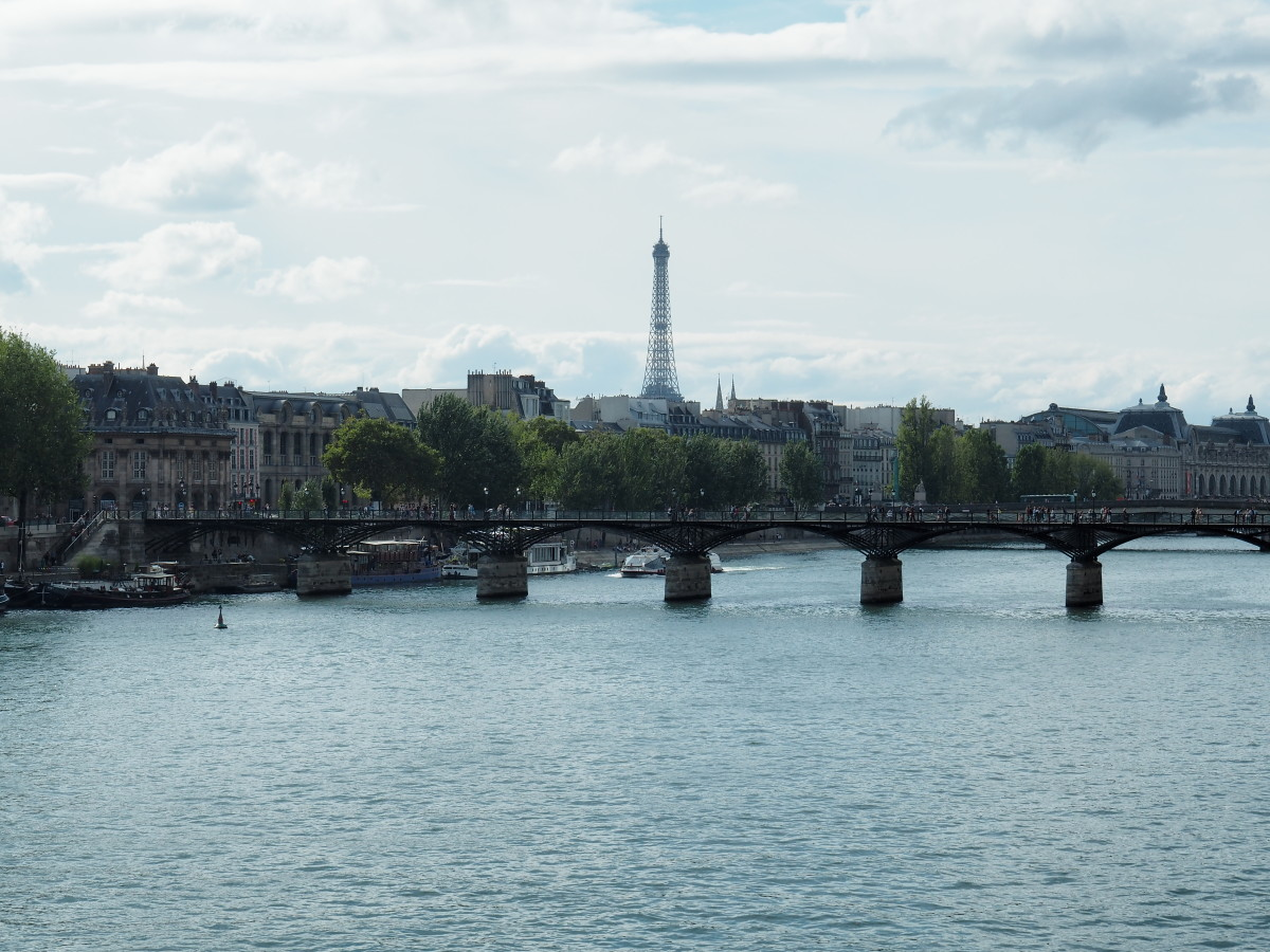 Paris in Pictures