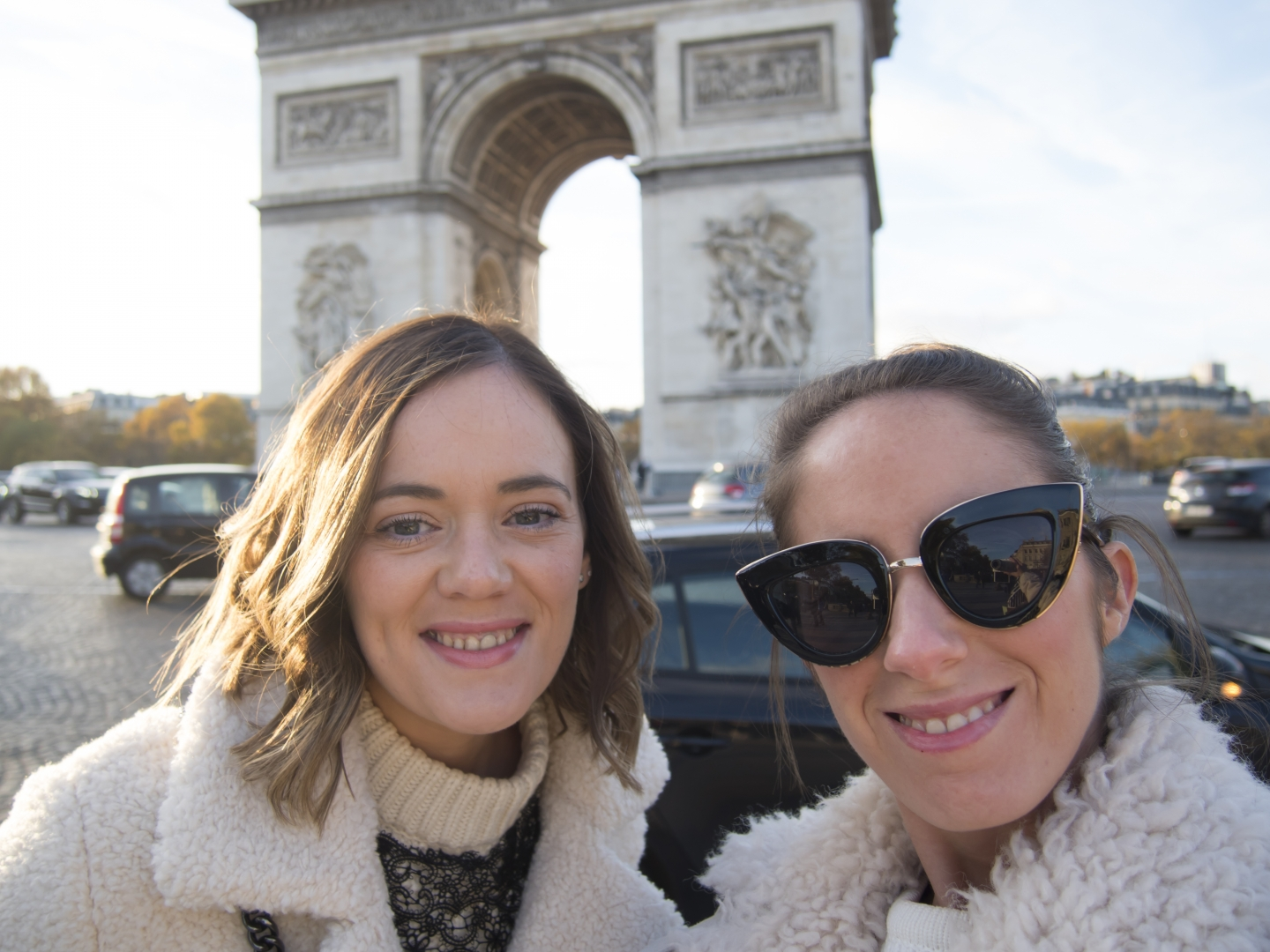 My Birthday Weekend In Paris
