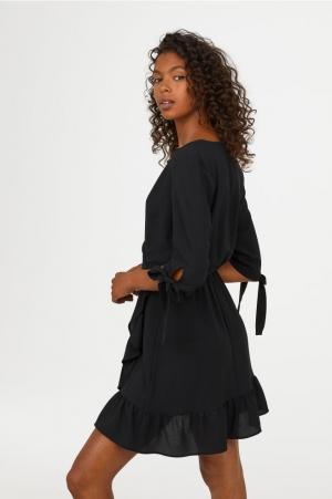 HM Wrap Dress