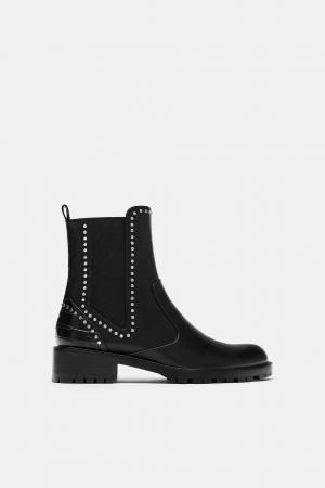 Stud Boots