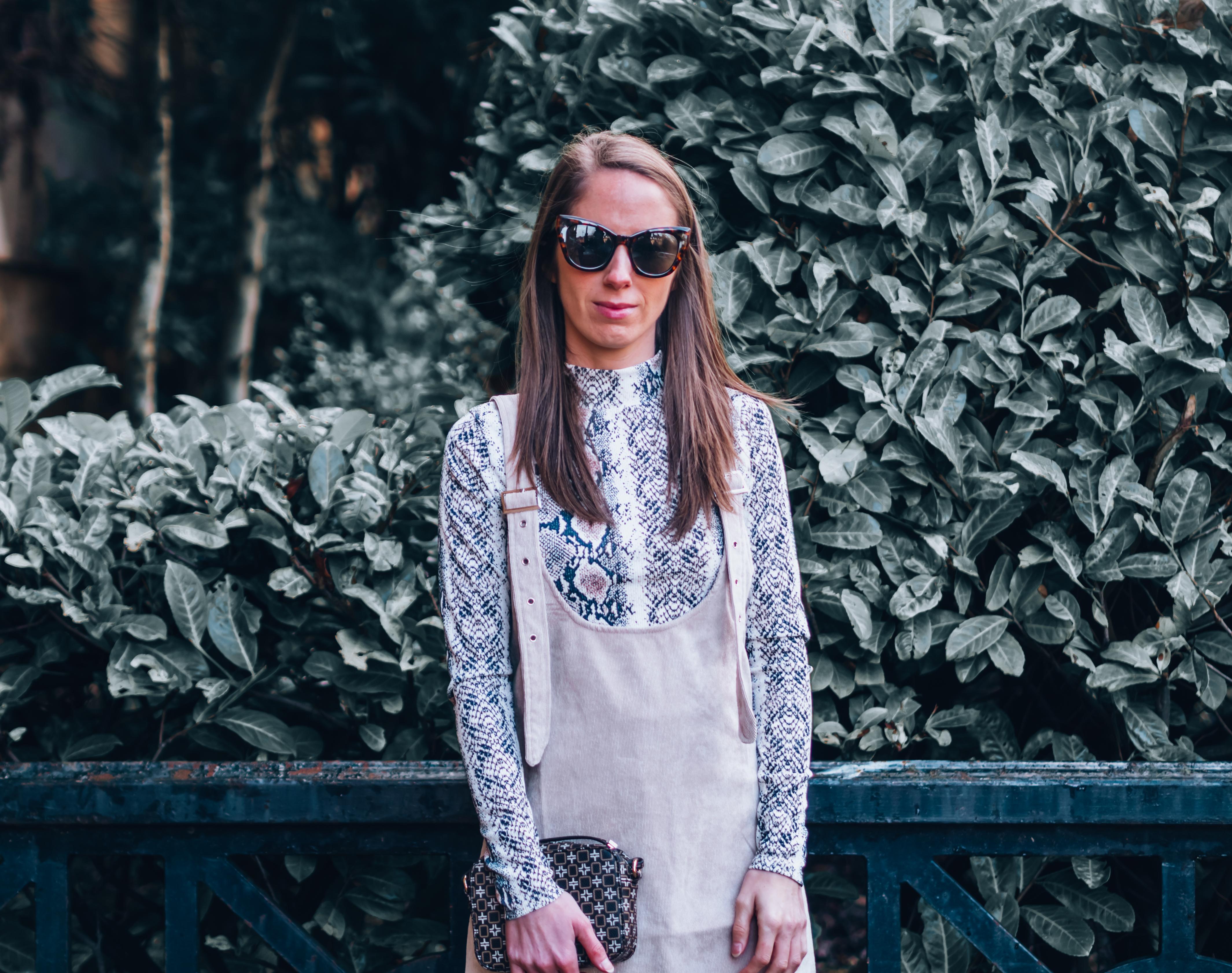 8db1b63ebf Wardrobe Staples – Dresses Edition – Petite Paulina