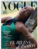 Vogue Subscription