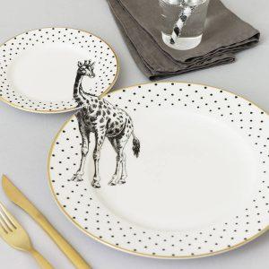 Plate Set
