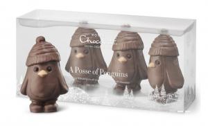 Chocolate Penguins