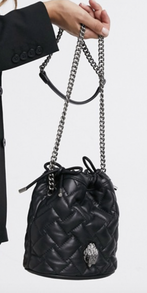 Drawstring Kensington Bag