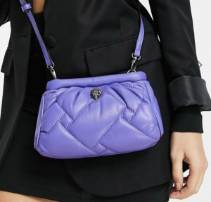 Pillow Kensington Bag