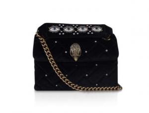 Velvet Kensington Mini Bag