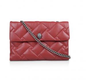 Red XXL Kensington Bag