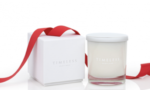 Timeless Candle