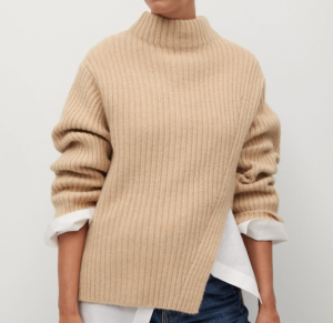 Camel Knit