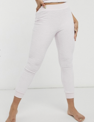 ASOS Fluffy Leggings