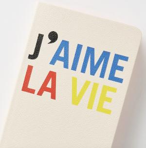 Francophile Journal