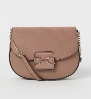 HM Bag – Dior Bobby Dupe