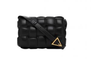 Bottega Cassette Bag