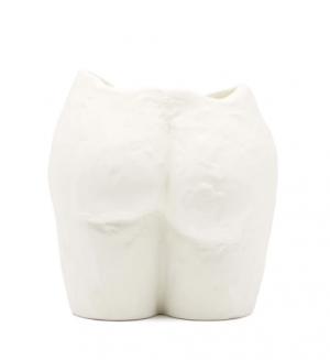 Bum Vase