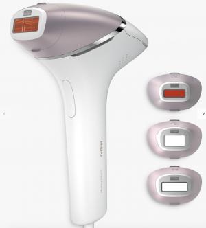 Philips Lumea IPL Hair Removal Device
