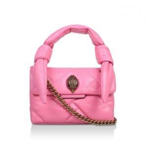 Pink Mini Kensington Bag