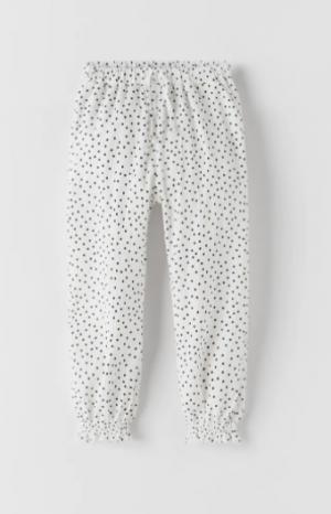 Polka Trousers