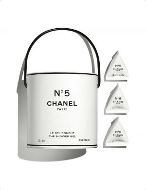 Chanel No 5 Shower Gel