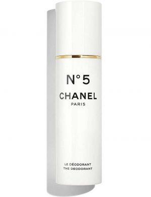 Chanel No 5 Deodorant