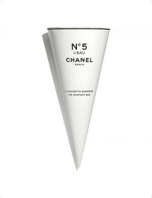 Chanel No 5 Mystery Box