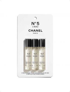 Chanel No 5 Refills