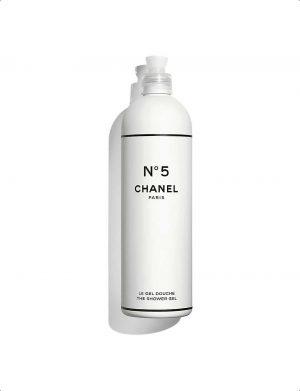 Chanel No 5 Shower Gel 500ml