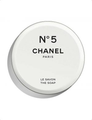 Chanel No 5 Soap